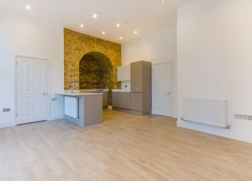 Thumbnail 2 bed flat for sale in The Old Firestation, Woolwich