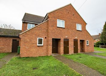 Thumbnail 2 bedroom semi-detached house to rent in Park Crescent, Waterbeach, Cambridge