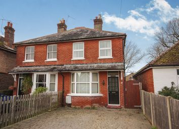 Thumbnail 2 bed semi-detached house for sale in Grove Road, Horley