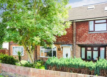 Thumbnail 2 bed terraced house for sale in Church Road, Northolt