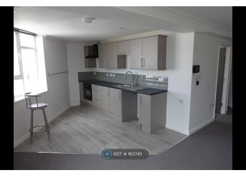 Thumbnail 2 bed flat to rent in Commercial Sq, Camborne