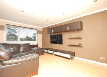 Thumbnail 2 bed flat for sale in Chaplaincy Gardens, Hornchurch