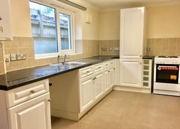 Thumbnail 1 bed flat to rent in Ashford Hill, Plymouth