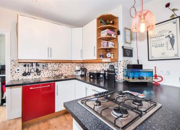 Thumbnail 2 bed flat for sale in College Road, Colliers Wood, London