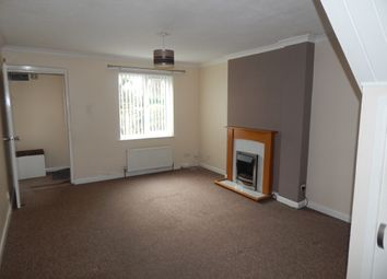 Thumbnail 2 bed terraced house to rent in Warwick Orchard Close, Honicknowle Plymouth
