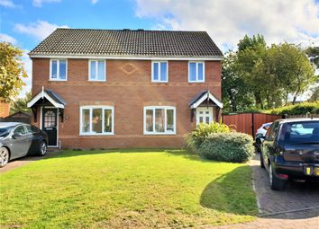 Thumbnail 3 bed semi-detached house to rent in Clarkfield Close, Burscough