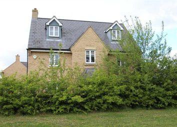 Thumbnail 5 bedroom detached house for sale in Banthorpe Grove, Grange Farm, Kesgrave, Ipswich