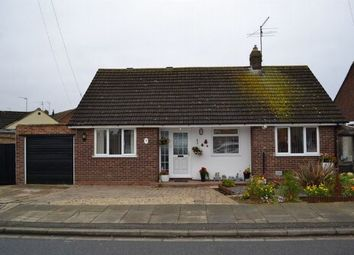Thumbnail 4 bed detached house for sale in Parklands Avenue, Parklands, Northampton