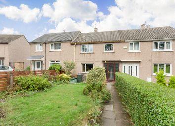 Thumbnail 4 bed terraced house for sale in 100 Captains Road, Liberton, Edinburgh