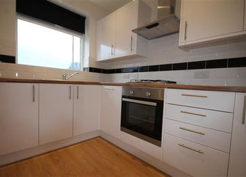Thumbnail 1 bed flat to rent in Good Road, Parkstone, Poole