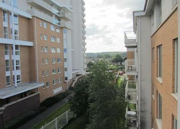 Thumbnail 2 bed flat for sale in Overstone Court, Cardiff Bay, Cardiff