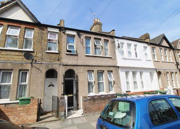 Thumbnail 4 bedroom terraced house for sale in Chadwin Road, Plaistow, London