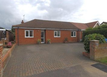 Thumbnail 3 bedroom semi-detached bungalow for sale in Holly Road, Kesgrave, Ipswich