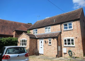 Thumbnail 3 bed cottage to rent in The Coach House, West Street, Buckingham