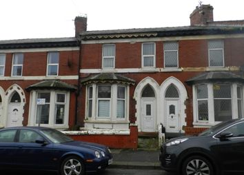 Thumbnail Detached house to rent in Regent Road, Blackpool