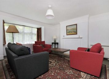 Thumbnail 1 bed flat to rent in Edith Villas, West Kensington, London
