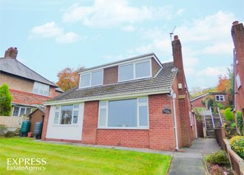 Thumbnail 4 bed detached house for sale in Kingsley Road, Frodsham, Cheshire