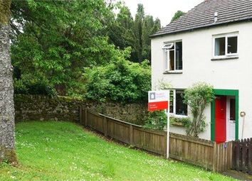 Thumbnail 3 bed end terrace house for sale in The Firs, Alston, Cumbria