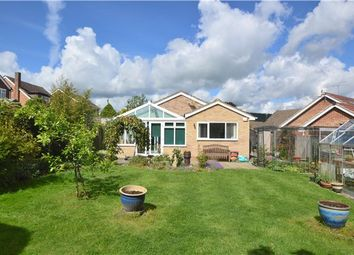 Thumbnail 3 bed detached bungalow for sale in Knighton Road, Otford, Sevenoaks, Kent