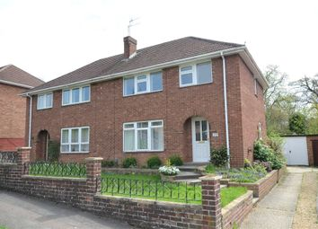 Thumbnail 3 bedroom semi-detached house for sale in Winton Road, Reading, Berkshire