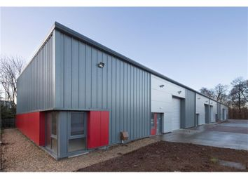 Thumbnail Industrial to let in Strathclyde Business Park, Starling Way, Bellshill, North Lanarkshire, UK