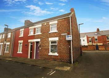 Thumbnail 3 bed terraced house for sale in Duke Street, Whitley Bay, Tyne And Wear