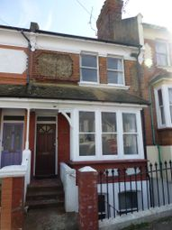 Thumbnail 6 bed town house to rent in Student House - Bonchurch Road, Brighton