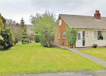 Thumbnail 2 bed property for sale in Tranmoor, Preston