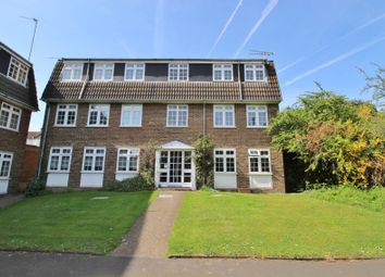 Thumbnail 1 bed flat for sale in West Bank, Enfield