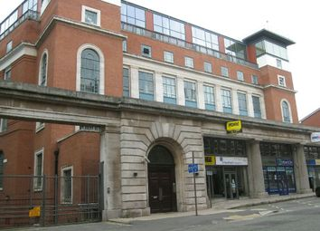 Thumbnail 3 bed flat for sale in Hatton Garden, Liverpool