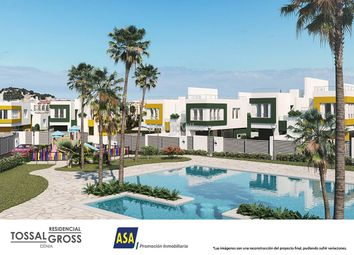 Thumbnail 2 bed town house for sale in Denia, Alicante, Costa Blanca. Spain