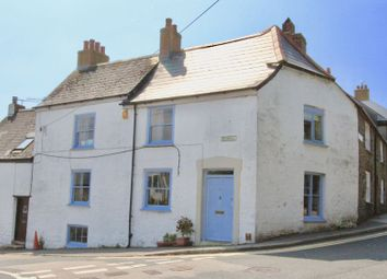 Thumbnail 4 bed cottage for sale in Bohill, Penryn