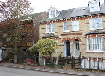 Thumbnail 1 bed terraced house to rent in Victoria Road, Cambridge