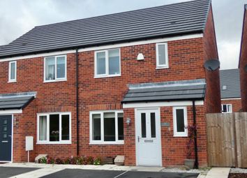 Photo of Cherry Avenue, Radcliffe, Manchester M26