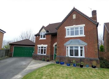 Thumbnail 4 bed property for sale in Rosewood Avenue, Tottington, Bury