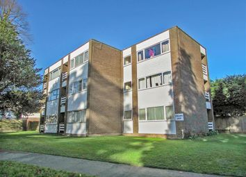 Thumbnail 1 bed flat for sale in Chequers Court, Horsham, West Sussex