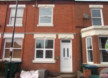 Thumbnail 1 bed terraced house to rent in Newcombe Road, Coventry