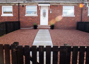 Thumbnail 1 bed flat for sale in Limegrove Street, Bellshill