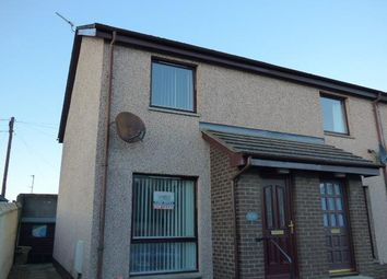 Thumbnail 2 bedroom terraced house to rent in Manor Street, Forfar