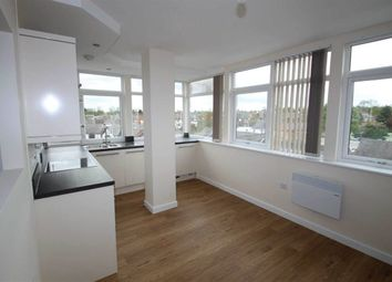 Thumbnail 1 bedroom flat for sale in The Parade, Oadby, Leicester