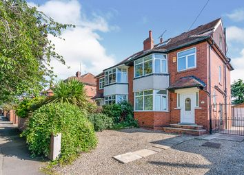 Thumbnail 4 bed semi-detached house for sale in Ring Road, Crossgates, Leeds, West Yorkshire