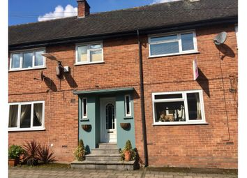 Thumbnail 2 bedroom terraced house for sale in Kerry Street, Montgomery