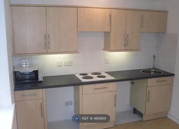 Thumbnail 1 bed flat to rent in Seabourne Road, Bexhill-On-Sea