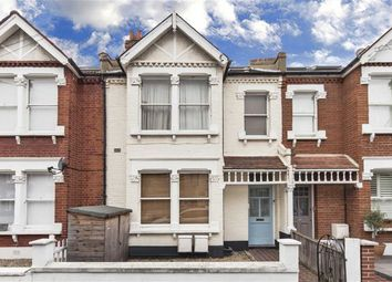 Thumbnail 2 bed flat to rent in St. Albans Avenue, London