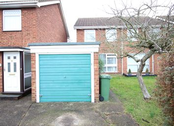 Thumbnail 3 bed semi-detached house for sale in Gareth Close, Worcester Park
