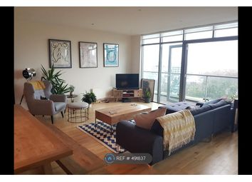 Thumbnail 2 bed flat to rent in Ink Court, London