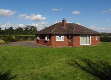 Thumbnail 2 bed detached bungalow for sale in Wilmore Hill Lane, Hopton, Stafford