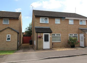 3 bed semi-detached house for sale in Andrews Close, Chippenham SN14