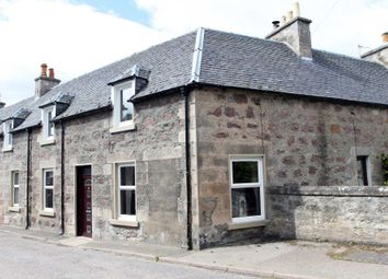 Thumbnail 5 bed semi-detached house for sale in Boath Road, Auldearn, Nairn