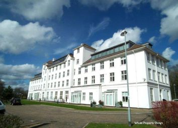 Thumbnail 2 bed flat for sale in Flat 10 The Whitehouse, 69 Berrywood Road, Duston, Northampton, Northamptonshire